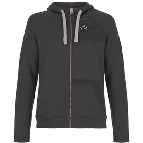 E9 Led Fleece Jacket Men iron